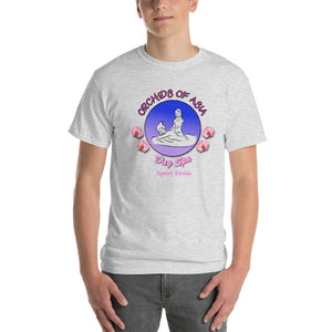 Orchids of Asia Day Spa T-Shirt