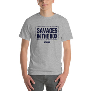 Savages in the Box T-Shirt