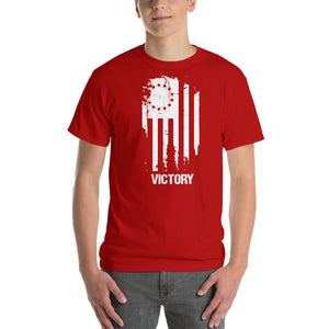 Betsy Ross American Flag Victory Shirts