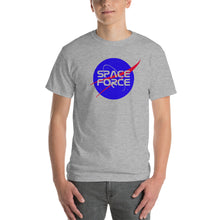 Space Force Parody Funny T shirt