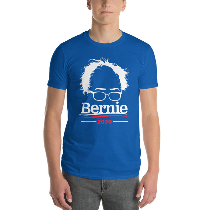 Bernie Sanders 2020 for President T Shirts