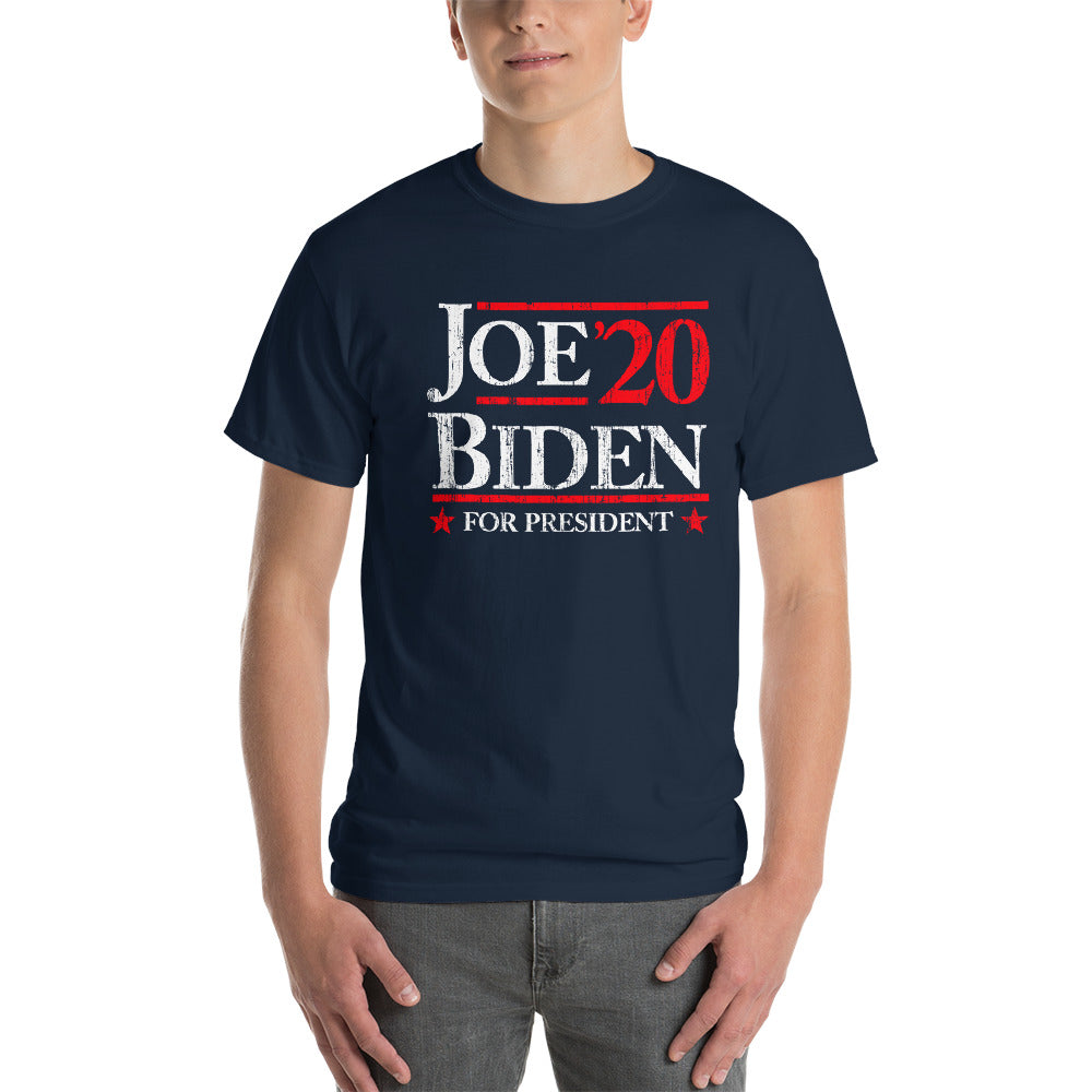 Joe Biden 2020 for President Shirt