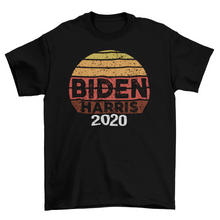 Biden Harris 2020 Vote Unisex Mens T-Shirt