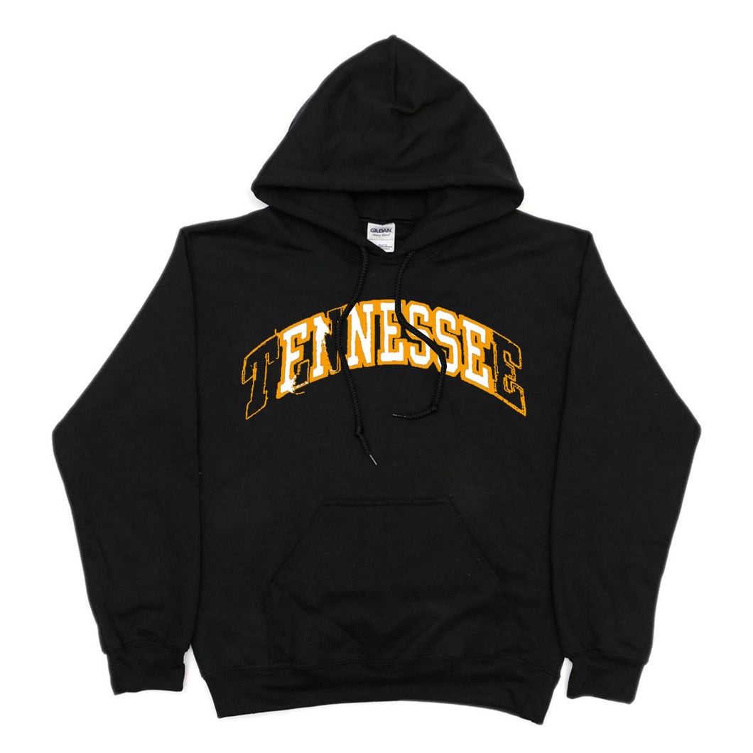Drake Tennessee Finesse Men's Black Hoodie