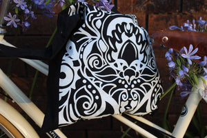Shoulder Bag - Patterned Bird