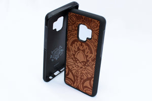 Phone Case - Patterned Bird