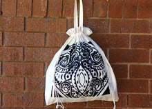 Drawstring Bag - Seed Growth