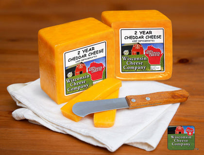 CHEESE BLOCKS