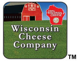 12 Year Aged Cheddar Cheese from Wisconsin Cheese Company