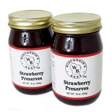 Preserves, Jelly & Fruit Butter