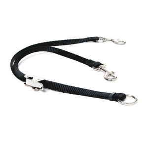 Sporn Double Dog Leash | Dogs and the City