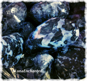 Mystic Merlinite Stone