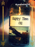 Happy Times Oil