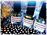 Sweet Revenge Oil aka Wicked Witch Oil