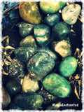 Moss Agate Stone