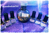 "Good Witch Oil "" Manifest the Good"" Oil"