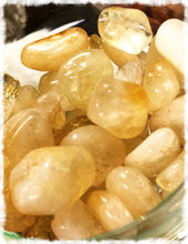 Load image into Gallery viewer, Citrine Crystal