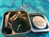 Smudge That Sh*t! Cleansing & Protection Simple Spell Kit