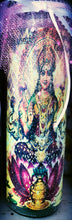 Load image into Gallery viewer, Goddess Lakshmi/Laxmi Abundance/Good Fortune  Novena Candle