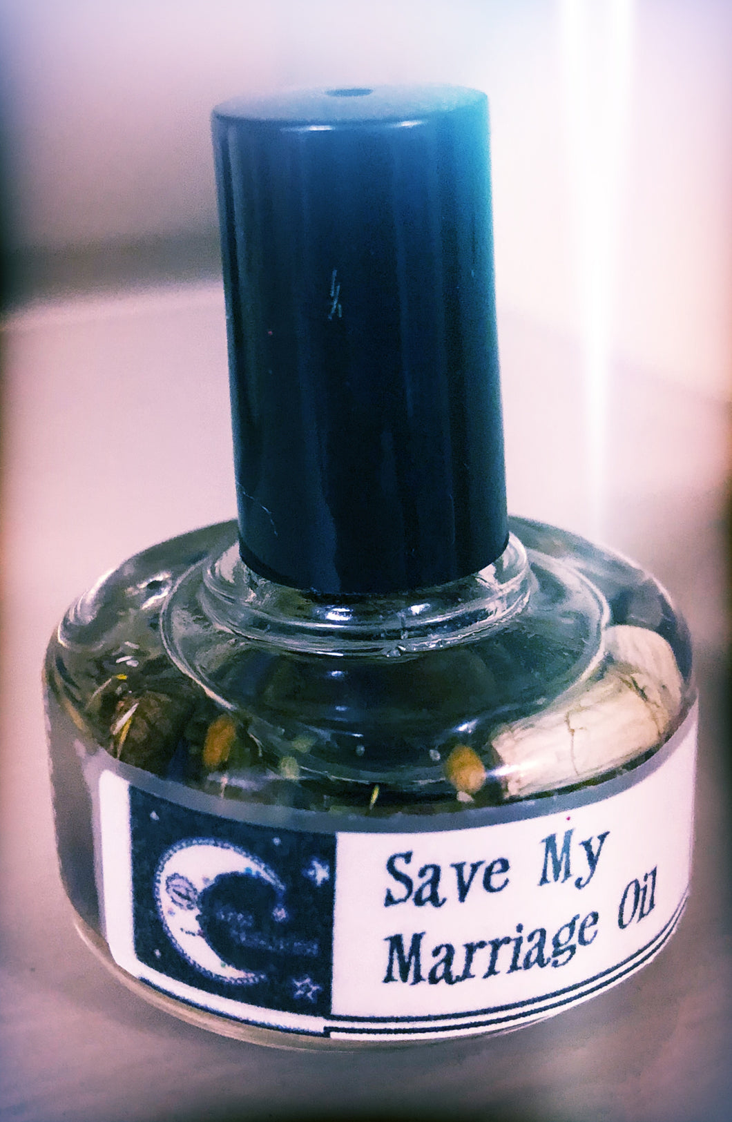 Save my Marriage Oil