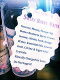 Sweet Money Water Spray