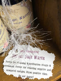 Sage Smudge Water Spray