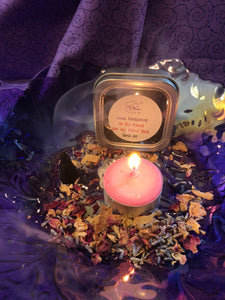 Be My Friend / Get My Friend Back Simple Spell Kit