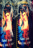 "Saint Anne ""Bring Me a Man"" Novena Spell Candle"