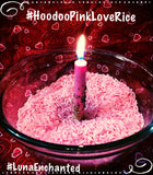 Hoodoo Pink Love Rice