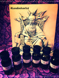 Odin The All Father Oil