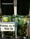Wishing on a Star Wish Magick Oil