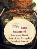 Pure Home Everyday Smudge Incense Blend