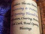 Goddess Hecate Incense