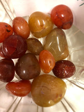 Load image into Gallery viewer, Carnelian Stone