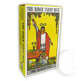 Rider- Waite Tarot Cards