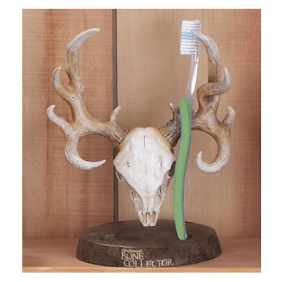 Bone Collector Tooth Brush Holder