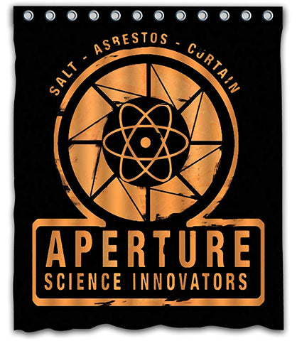 Tenda per doccia Science Aperture Laboratories