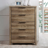 Alice Tallboy Oak