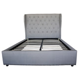 Paris Bedframe King Size