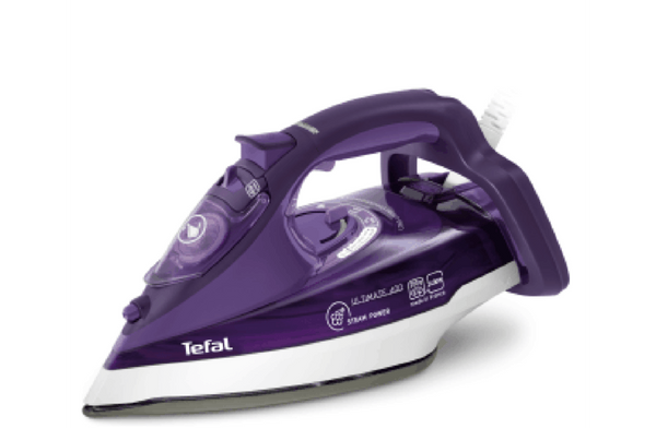 Tefal Ultimate Steam Power Autoclean FV9604