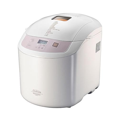 Sunbeam Bakehouse Compacy Breadmaker BM2500