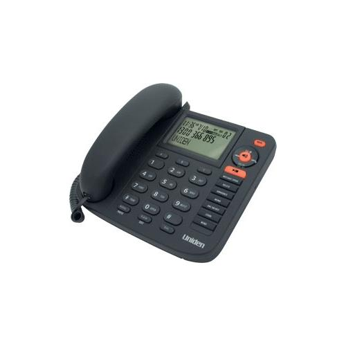 Uniden-Corded-Phone-With-Digital-Answering-Machine--afterpay-zippay