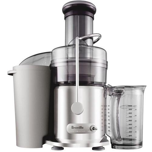 Breville Juice Fountain Max BJE410CRO