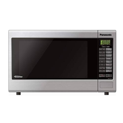 Panasonic-32L-Inverter-Genius-Microwave--afterpay-zippay