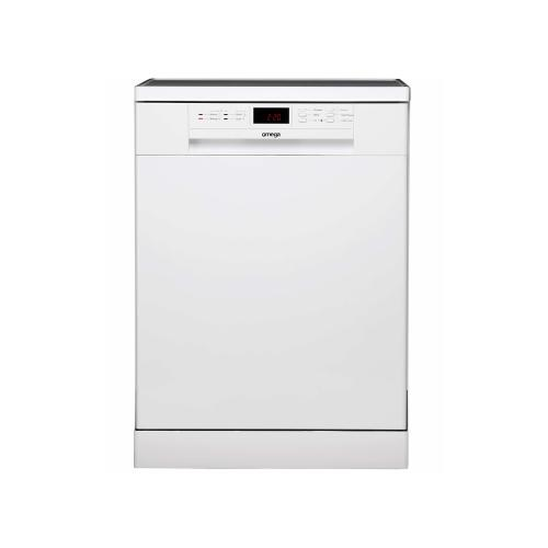 Omega-Freestanding-White-Dishwasher--afterpay-zippay