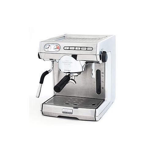 Sunbeam Espresso Coffee Machine - Stainless Steel EM7000