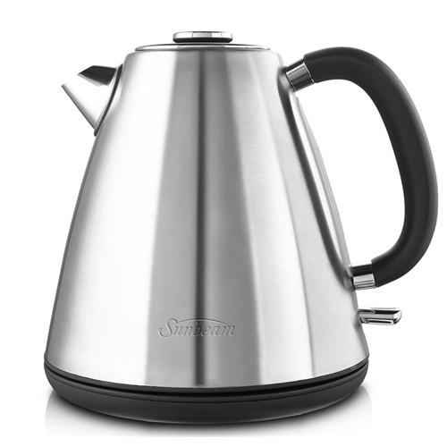 Sunbeam Short Pot Stainless Steel Kettle KE4520