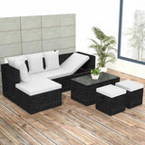 4-piece-garden-lounge-set-with-cushions-poly-rattan-black-vxl-42586-bitpay-zip-coinbase