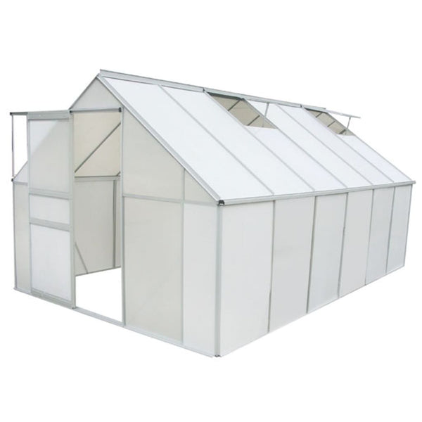 greenhouse-polycarbonate-and-aluminium-490x250x195-cm-vxl-42906-bitpay-zip-coinbase
