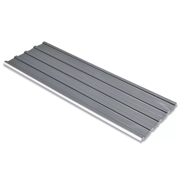 roof-panels-12-pcs-galvanised-steel-grey-vxl-42985-bitpay-zip-coinbase